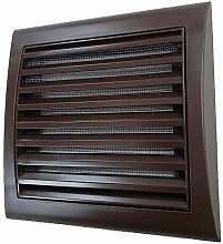 Fantronix FTX-Decor-Slim BRO Small Brown Stylish