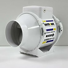 FANTRONIX FTX-TUBE-100-T Tube 100mm Bathroom