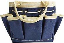 Fanville Garden Tools Storage Bag Multi-Pocket