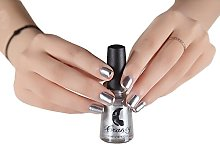 Fanxing Mirror Nail Polish Plating Silver Paste