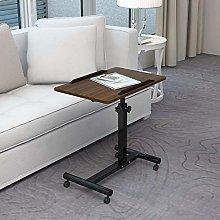 Farelves Laptop Desk Table Standing Computer Desk