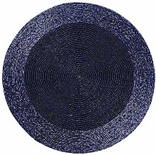Farmhouse Beaded Placemat, Beaded Placemat 4 Pack