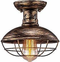 Farmhouse Ceiling Lights Close to Lamp Semi Flush