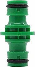 Farmland Garden Irrigation Sprinkler 2 Way Quick