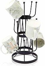 Farmlyn Creek Metal Coffee Mug Holder for
