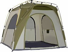 Farnam 5 Person Tent Sol 72 Outdoor