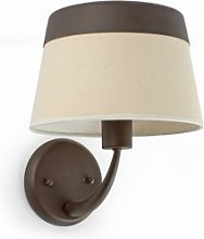 Faro Barcelona Sac 66190 – Wall Light, 60 W,