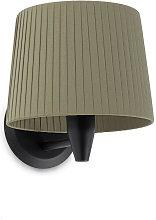 Faro SAMBA - Wall Light with Shade Black,Green, E27