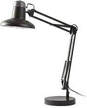FaroAP - Dark Grey Reading Lamp 1x E27 15W