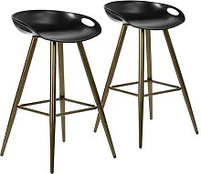 Farrow 70cm Bar Stool Corrigan Studio