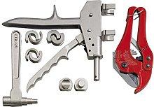 Fartools 211700Set Crimping Tool Pex