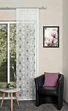 FASHION FOR HOME 084227-1007 Aerator Curtain 245 x
