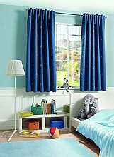 FASHION FOR HOME 085007-3905 Blackout Curtain