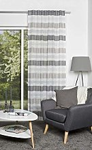 FASHION FOR HOME 085808-0305 Curtain with Cross