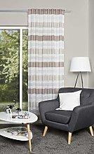 FASHION FOR HOME 085808-4005 Curtain 245 x 140 cm