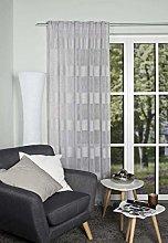 FASHION FOR HOME Chenille 085091-0305 Curtain 245