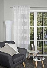 FASHION FOR HOME Chenille 085091-1005 Curtain 245