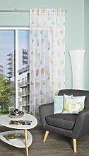 FASHION FOR HOME Lama 085402-1805 Curtain 245 x