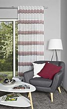 FASHION FOR HOME Voile 085441-2505 Curtain 245 x