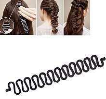 Fashion French Hair Braiding Tool Roller with