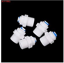 Fashion SHOP Pipe fittings 5Pcs for RO Water