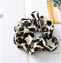 Fashion Women Lovely Leopard Print Hair Bands Cute