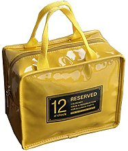 Fashionable Waterproof Picnic Bag Insulated Cooler