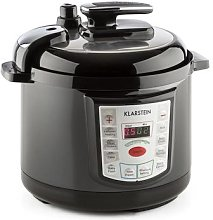 Fast Flavour Multifunctional Pressure Cooker Fast