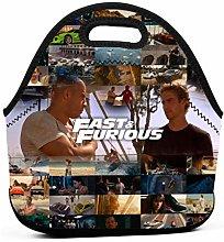 Fast & Furious is History of Legend - Paul Walker