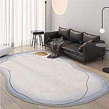 FASZFSAF Area Rugs for Living Room with Luxury