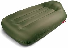 Fatboy Lamzac L Deluxe Olive Green - Inflatable Sea