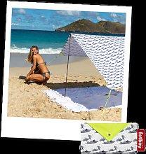 Fatboy - Miasun Portable Beach Tent Fuji