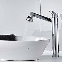 Faucet 360 Degree Rotating Basin Stand Faucet Tap