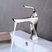 Faucet All Copper Bathtub Faucet European Hot &