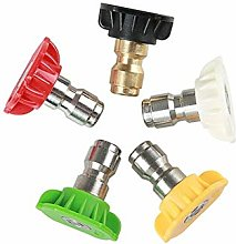 Faucet Connector Kit Garden Pipe Joint 5