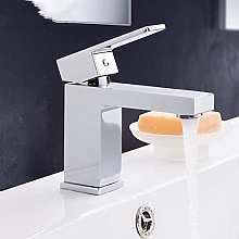 Faucet Faucet Basin Fittings Chrome-Plated Mixer