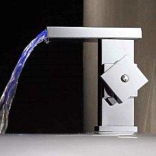 Faucet Faucet New Color-Changing Luminous Bath Led