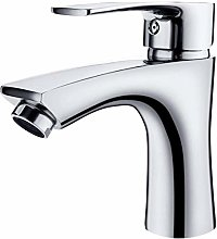Faucet for Home Basin Faucet Full Copper Cold and