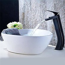 Faucet for Home The Copper Body Black Antique