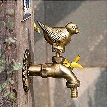 Faucet Garden Faucet Animal Faucet All Copper