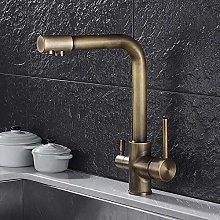 Faucet Kitchen Faucet Tap Water Filter Faucet 360