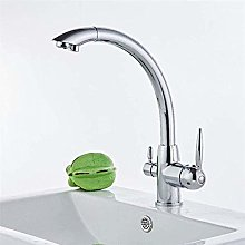 Faucet Kitchen Single Handle Mixer Sink Mixer