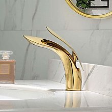 Faucet Kitchen Tap European Basin Faucet Copper
