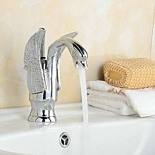 Faucet Kitchen Tap High Quality Luxury Swan Mixer