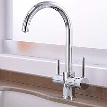Faucet Multi-Layer Filter Copper Kitchen
