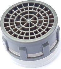 Faucet Tap Aerator Plastic Insert Replacement 9