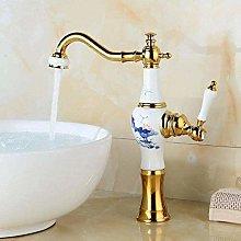 Faucet Taps Faucet European Style Gold Basin Taps