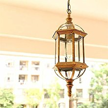 Faus Koco Chandelier, Outdoor Chandelier,