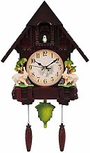 Faus Koco Clock Table Living Room Personality Wall