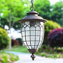 Faus Koco Outdoor Chandelier, Oil Rubbed Bronze